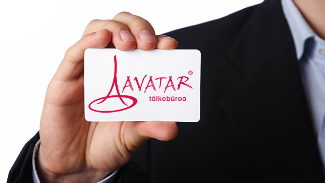 Avatar translation bureau