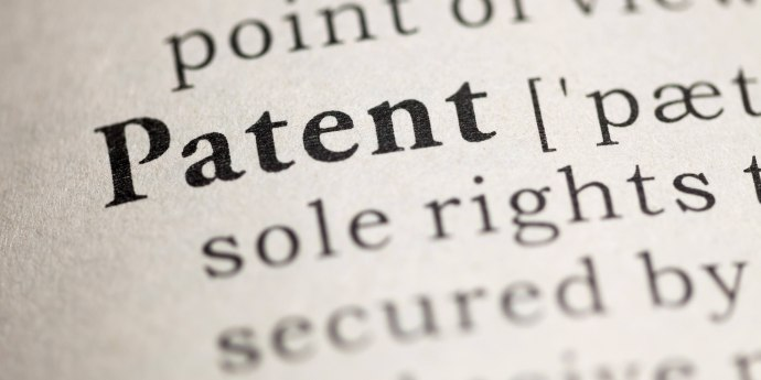 Translation of patents